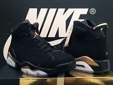 DS 2020 Nike Air Jordan 6 Retro Dmp UK10.5 EU45.5 VI Infrarrojo criados OG RARO 1 3 4