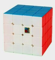 Zauberwürfel 4x4 MoYu Meilong stickerless Original speedcube magic cube brandneu