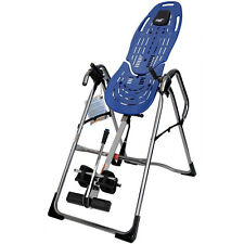 Teeter Hang Ups EP-970 Inversion Table for Back Pain EP970 + Free Accessories