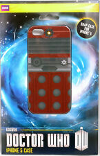 Doctor Who Another Dalek iPhone 5s 5c case Underground 010473