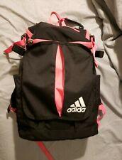 Adidas Soccer Backpack Girls