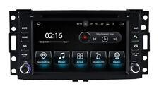 Hummer H3 Chevy Uplander Corvette Radio Car DVD Player GPS Navigation WIFI DAB