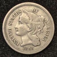 1865 3CN Liberty