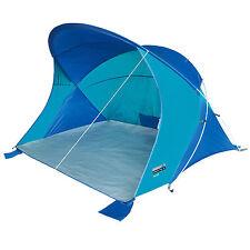 HIGH PEAK  Strandmuschel Evia - Windschutz - Sonnenschutz - Strandzelt -groß !
