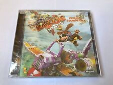 Banjo-Kazooie Nuts & Bolts Soundtrack - XBOX 360 Video Game Music CD - SEALED