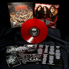 Mortification Scrolls of the Megilloth Vinyl LP Record Christian Death Metal NEW