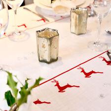 Tovaglie rosso Natale