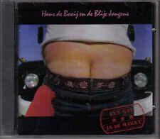 Hans De Booij-Een Gat In De Markt cd album