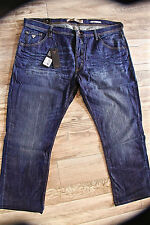 jeans denim man GUESS LOS ANGELES ventura SIZE W42 eu 52 new label
