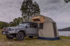 ARB SERIES III SIMPSON ROOFTOP TENT AND ANNEX COMBO #803804
