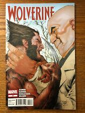 Wolverine #20 Vol 3 Marvel Comics 2010 NM Jason Aaron 2011