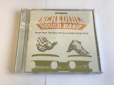 Incredible Bongo Band - Bongo Rock (2001) CD