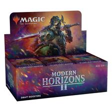 Magic the Gathering Modern Horizons 2 Draft Booster Box NEW