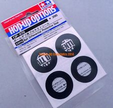 Tamiya 53970 Ball Diff Dust Protector Seal TA05 DB01