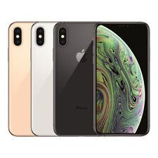 Nuevo Apple iPhone XS (A2097) de 5.8 pulgadas 64GB Dual 12MP cámaras LTE Desbloqueado