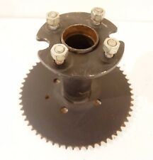 DRIVE SPROCKET Dixon ZTR 3014 Zero Turn Lawn Mower OEM Rear Wheel Axle Gear Lug