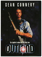 OUTLAND / (Sean Connery)  - DVD - Region 1