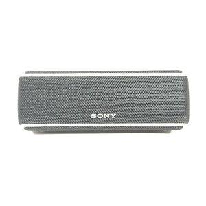 Sony SRS-XB21 Portable Bluetooth Speaker - Black and Beige