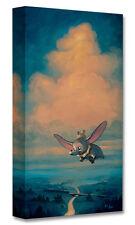 Joy of Flight - Rob Kaz - Treasure On Canvas Disney Fine Art