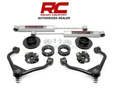 "2012-2017 Ram 1500 4WD 3"" Rough Country Suspension Bolt-On Lift Kit w/N3 [31230]"