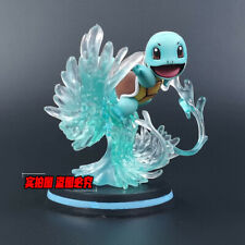Limited Edition Squirtle Pokemon Rare Collectible Statue Action Figure/Figurine
