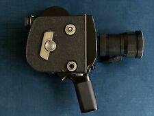 Krasnogorsk-3 Kodak 16mm Kit K3 with Meteor 17 - 69 1.9