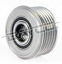 ALTERNATOR OVERRUNNING PULLEY Peugeot 307 DW10 308 DV6C DW10CTED4 4007 DW12M