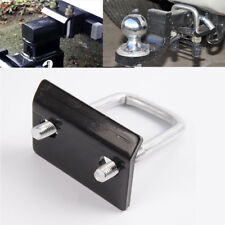 Adjustable Hitch Tightener No Wobble Stabilizer FOR Cargo Carrier Anti Rattle