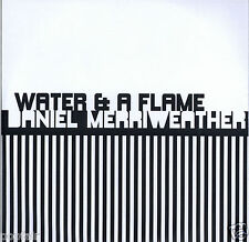 DANIEL MERRIWEATHER FEATURING ADELE WATER & A FLAME 2009 PROMO CDR ADELE ADKINS