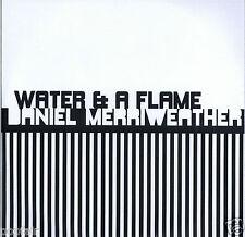 DANIEL MERRIWEATHER FEATURING ADELE WATER & A FLAME 2009 PROMO CDR ADELE ADKINS