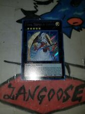 GENF-EN044- X1 NM TIRAS, KEEPER OF GENESIS -SECRET-YUGIOH~E3/BP01/