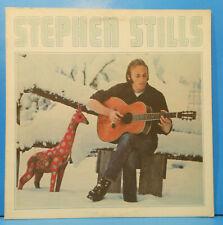 STEPHEN STILLS SELF VINYL LP 1970 ORIGINAL PRESS GREAT CONDITION! VG++/VG++!!D