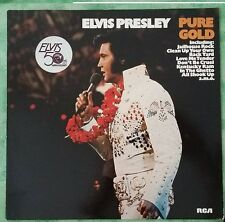Elvis Presley - PURE GOLD NL 89174