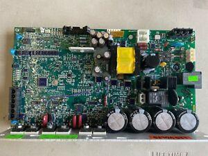 Star Trac Treadmill Control Board 715-3881 ASSY, MCB, 110V AC, ACK1U