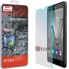 """Film glass Tempered For Wiko Robby Screen Protection LCD Display 5.5"""""""