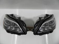 Mercedes CLS W218 X218 Multibeam LED ILS Xenon Headlight 2189067502 2189067602