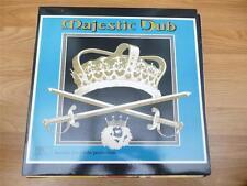 JOE GIBBS & THE PROFESSIONALS Majestic dub Joe Gibbs JGLP 006 re-issue LP