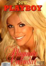 US-Playboy PLAYMATE KALENDER 2012 u.a. mit CRYSTAL HARRIS & OLIVIA PAIGE