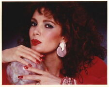JACLYN SMITH.. Red Hot and Radiant - SIGNED