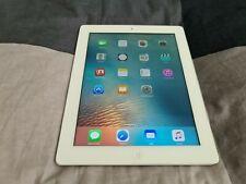 Apple iPad 3. Gen. 16GB, WLAN + Cellular (Entsperrt), 24,64 cm, (9,7 Zoll) B636