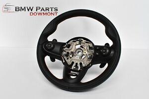 MINI F54 F55 F56 F57 F60 Lenkrad Schaltwippen Steering Wheel JCW Paddles WORKS