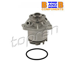 VW GOLF VR6 VENTO CORRADO VR6 SHARAN COOLANT WATER PUMP & SEAL C436