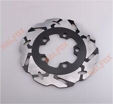 Rear Brake Disc Rotor For SUZUKI GSXR1300 HAYABUSA 1999-2007 GSXR1100 89-00