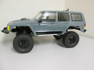 AXIAL SCX10-II LIFT KIT