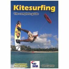 Kitesurfing: The Complete Guide by Ian Currer (Paperback, 2007)