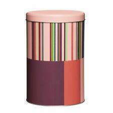 Iittala Origo Tin Box - Metal Dose Rund - 128 x 195 mm - Rosa