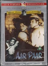 AAR PAAR - ORIGINAL BOLLYWOOD DVD