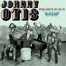 Johnny Otis - Hum Ding a Ling: 1957-1959 Rock & Roll Recordings [New CD]