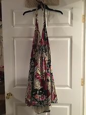 Ladies Dress By No Boundaries Size M(7/9) In Very Good Pre-owned Condition!