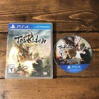 Toukiden: Kiwami (Sony PlayStation 4, 2015)